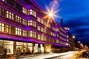 Hotel Ellington Hotel Berlin, Berlino