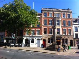 Nottingham Short Stays in Nottingham, Nottinghamshire, England