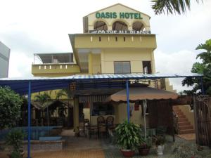 Photo of Ben Tre Hotel Oasis