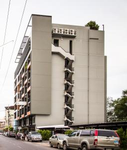 PM Residence, Hotel  Hat Yai - big - 28
