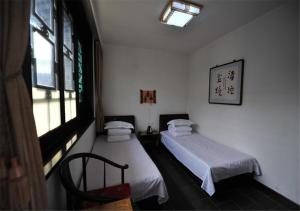 Wowo Jiajia Family Hostel, Guest houses  Pingyao - big - 9