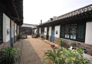 Wowo Jiajia Family Hostel, Guest houses  Pingyao - big - 4