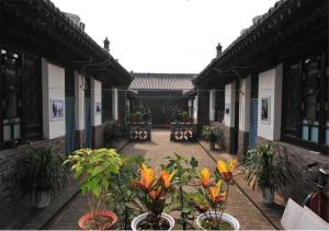 Wowo Jiajia Family Hostel, Guest houses  Pingyao - big - 1