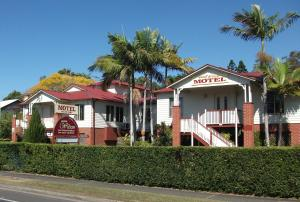 Photo of Lismore Wilson Motel