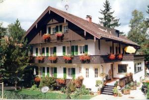Photo of Hotel Landhaus Iris