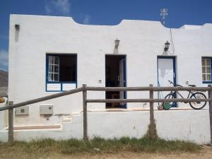 Foto Apartments La Graciosa