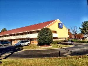 Photo of Americas Best Value Inn And Suites Little Rock