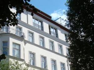 Hotel Real Appartements - Berlin