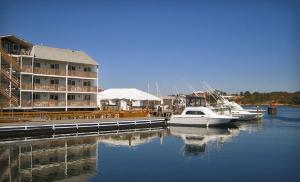 Photo of Cape Ann's Marina Resort