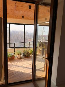 Villa in Nork, Vily  Yerevan - big - 31