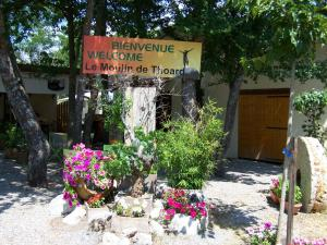 Photo of Camping Le Moulin De Thoard