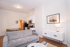 102 Chandler #4 By Lyon Apartments, Apartmanok  Boston - big - 12