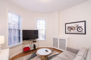 102 Chandler #4 By Lyon Apartments, Apartmanok  Boston - big - 14