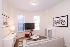 102 Chandler #4 By Lyon Apartments, Apartmanok  Boston - big - 15