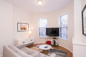 102 Chandler #4 By Lyon Apartments, Apartmanok  Boston - big - 16