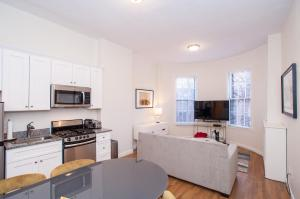 102 Chandler #4 By Lyon Apartments, Apartmanok  Boston - big - 17