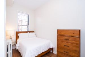 102 Chandler #4 By Lyon Apartments, Apartmanok  Boston - big - 20