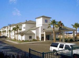 Motel 6 Oceanside - Coast Highway