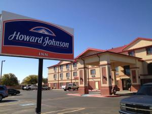 Howard Johnson Inn Lubbock