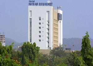 Photo of Hotel Satkar Residency