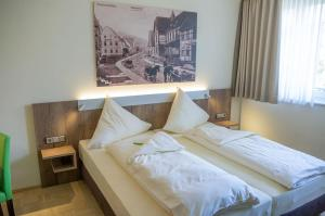 Zeitlers Hotel & Apartments, Hotels  Marsberg - big - 25