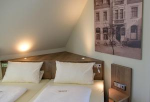 Zeitlers Hotel & Apartments, Hotely  Marsberg - big - 23