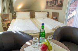 Zeitlers Hotel & Apartments, Hotels  Marsberg - big - 21