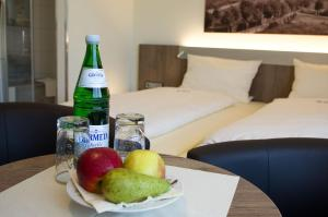Zeitlers Hotel & Apartments, Hotels  Marsberg - big - 19