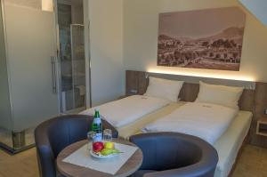 Zeitlers Hotel & Apartments, Hotels  Marsberg - big - 17