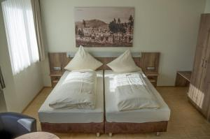 Zeitlers Hotel & Apartments, Hotels  Marsberg - big - 14