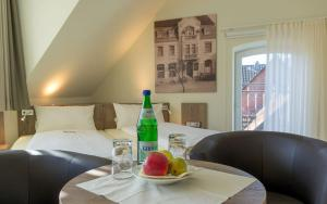 Zeitlers Hotel & Apartments, Hotely  Marsberg - big - 4
