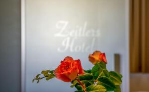 Zeitlers Hotel & Apartments, Hotely  Marsberg - big - 18