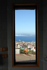 Classic Double Room with Shared Bathroom and Sea View