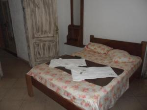 Standard Double or Twin Room with Air Conditioning