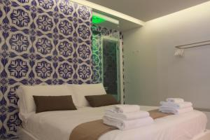 Locanda del Bagatto, Bed & Breakfasts  Milazzo - big - 31