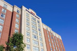 Spring Hill Suites By Marriott Pittsburgh North Shore
