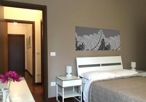 B&B Villa Paradiso, Bed & Breakfasts  Urbino - big - 16