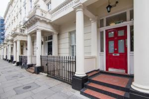 Apartments Inn London Pimlico in London, Greater London, England