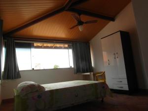 Double Room with Ensuite Bathroom and Sea View