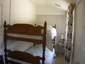 Three-Bedroom Lodge - South