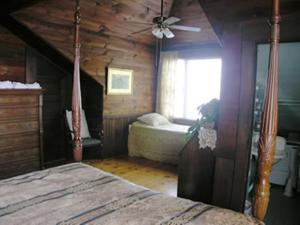 Main Four-Bedroom Lodge