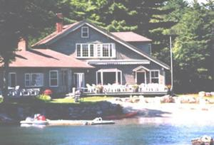 Photo of Oliver Lodge