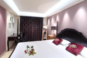 Photo of Comfy Boutique Hotel