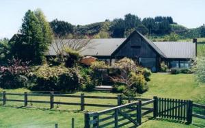 Photo of A Panoramic Country Homestay