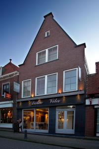 Dv Groep Bed & Breakfast
