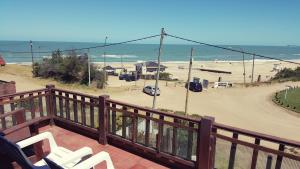 Casa Altavista, Holiday homes  Ostende - big - 1