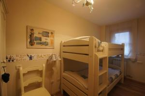 Sayo cincuenta y cinco, Apartmány  Benasque - big - 5
