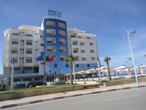 Photo of Suites Hotel Omeya