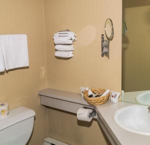 King Room with Whirlpool Bath and Mountain View