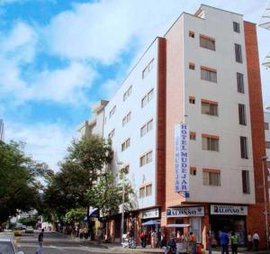 Photo of Hotel Mudejar